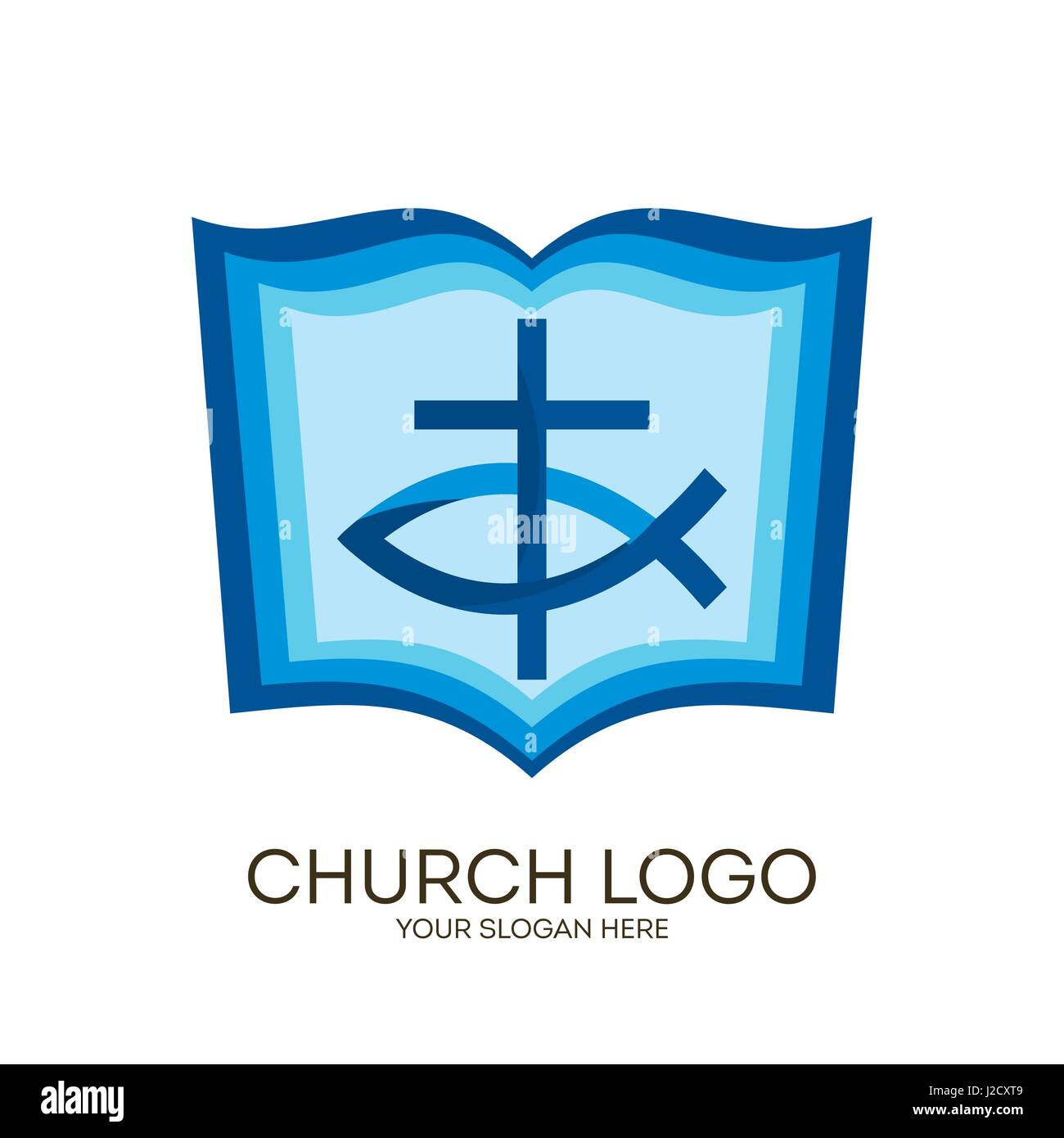 Fish symbol bible gallery symbols and meanings church logo christian symbols bible cross and jesus fish stock christian symbols bible cross and jesus biocorpaavc Image collections