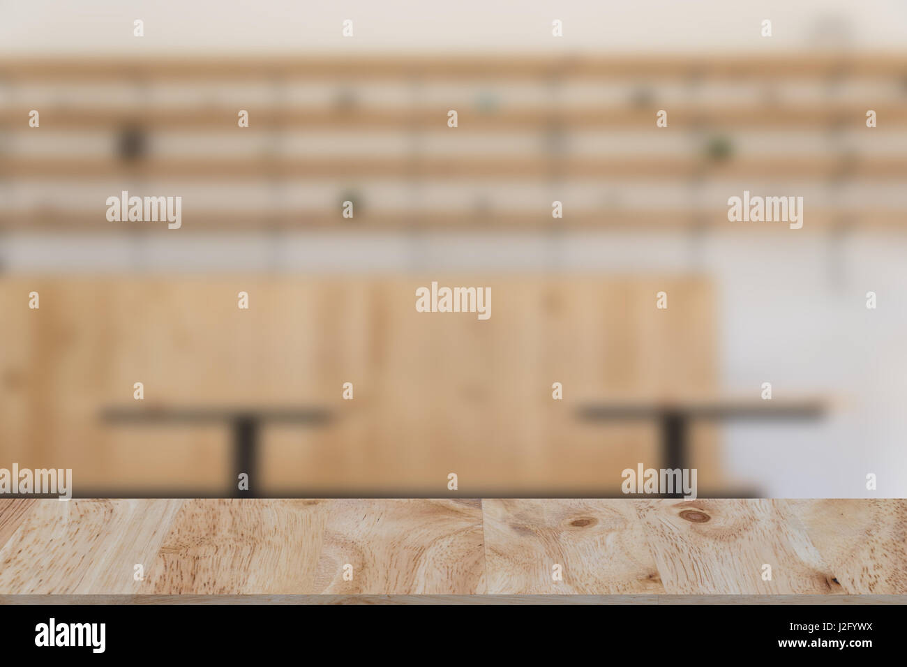 blur coffee shop or cafe restaurant interior with selected focus