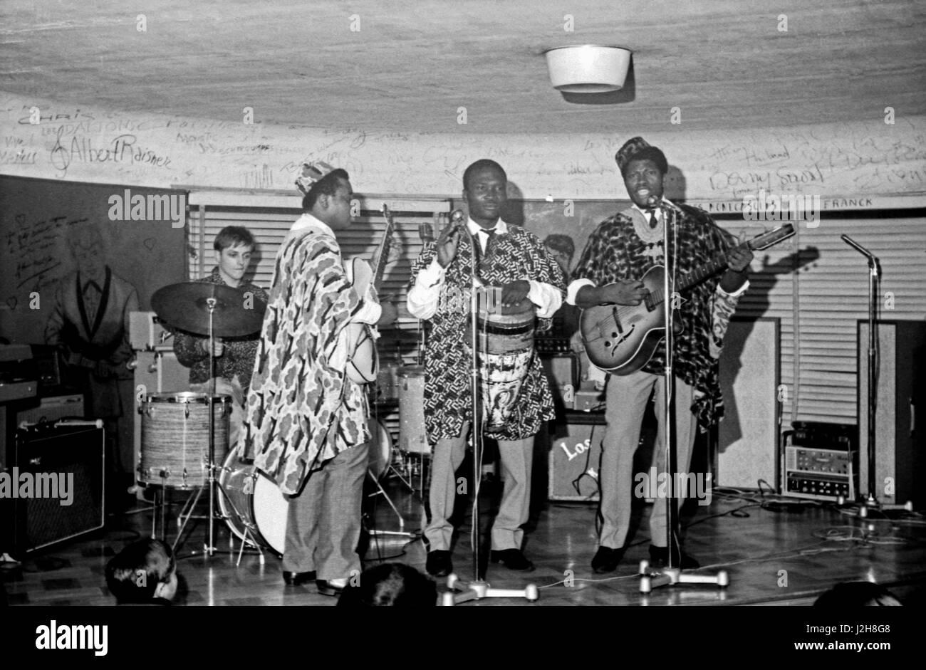 Crudo Band