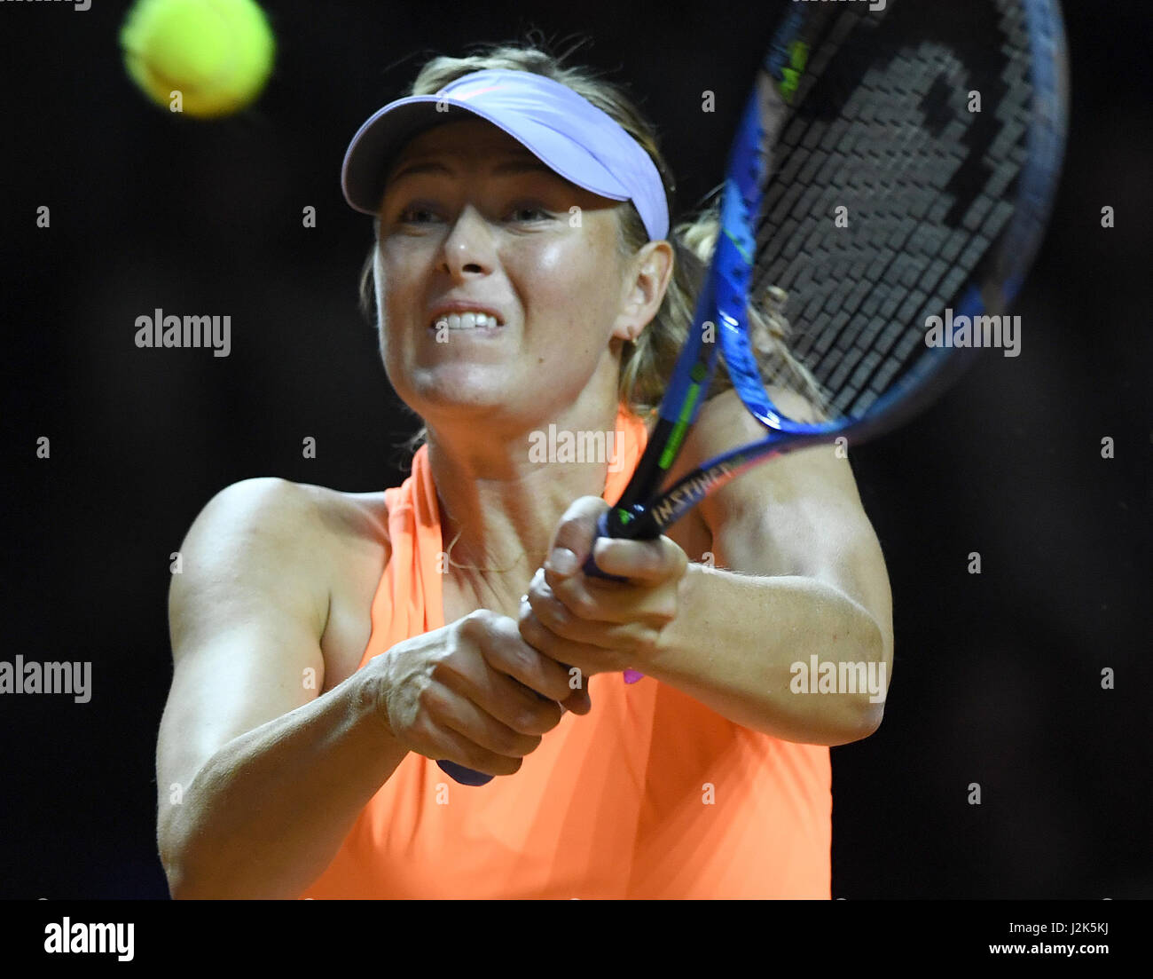 Singles Tennis Russian