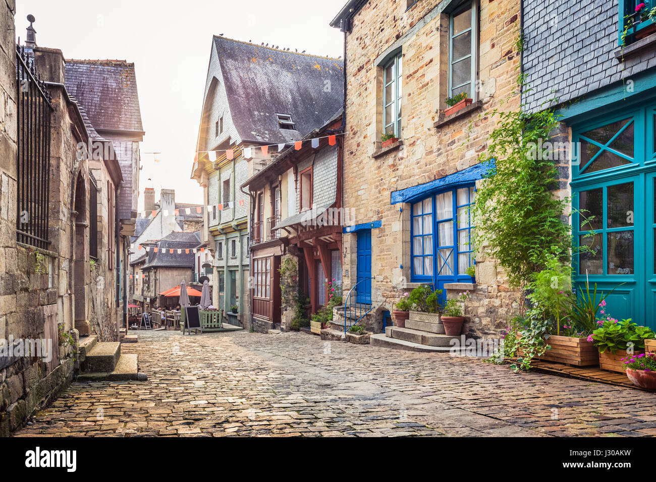 French Village Street | www.pixshark.com - Images ...