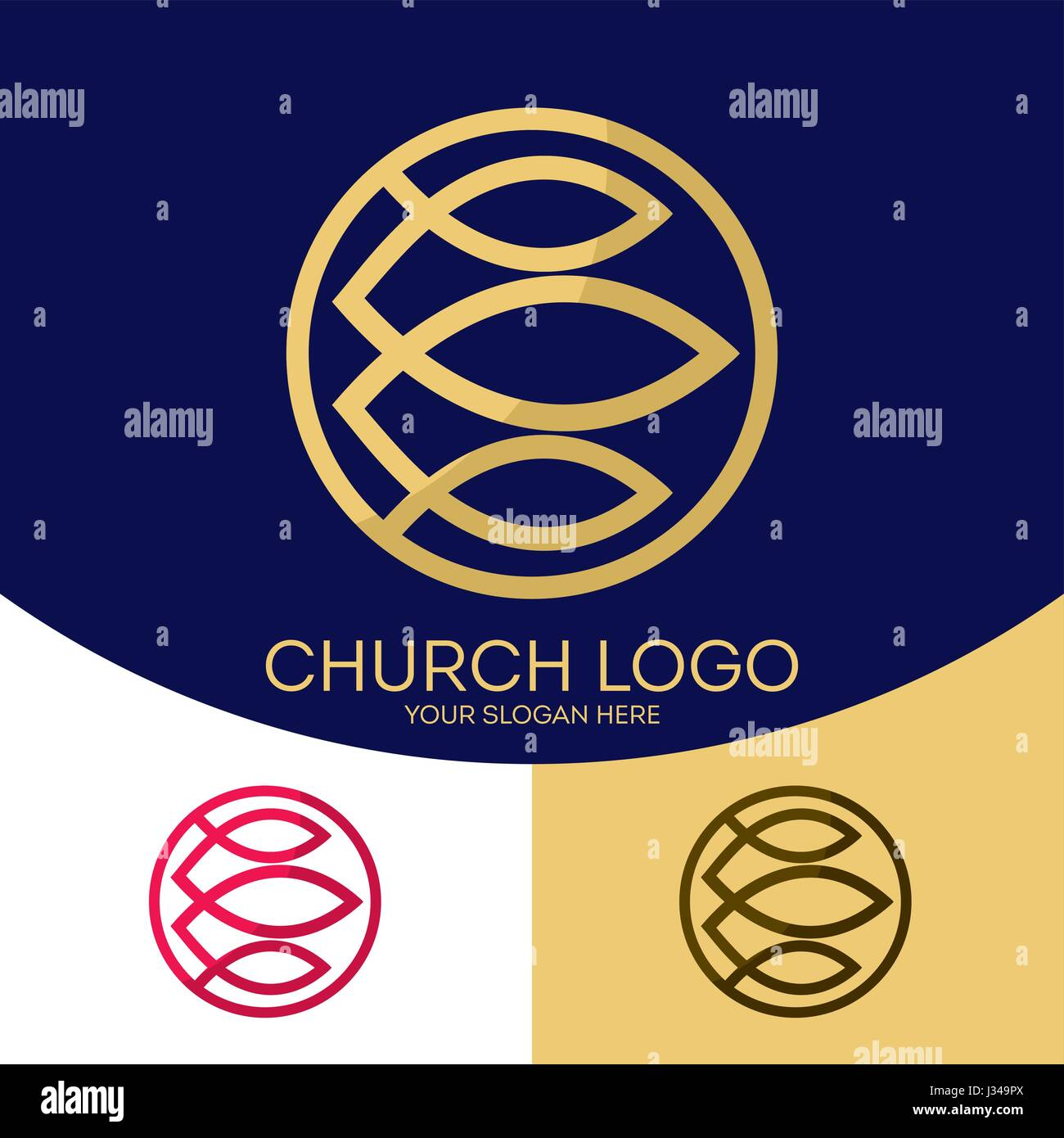Church logo christian symbols fish a symbol of jesus christ christian symbols fish a symbol of jesus christ and those who believe in the father and son and holy spirit buycottarizona