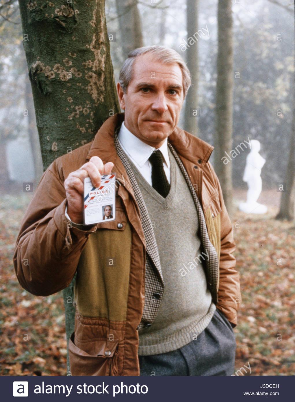 Poulet au vinaigre Year: 1985 - France Jean Poiret Director ...