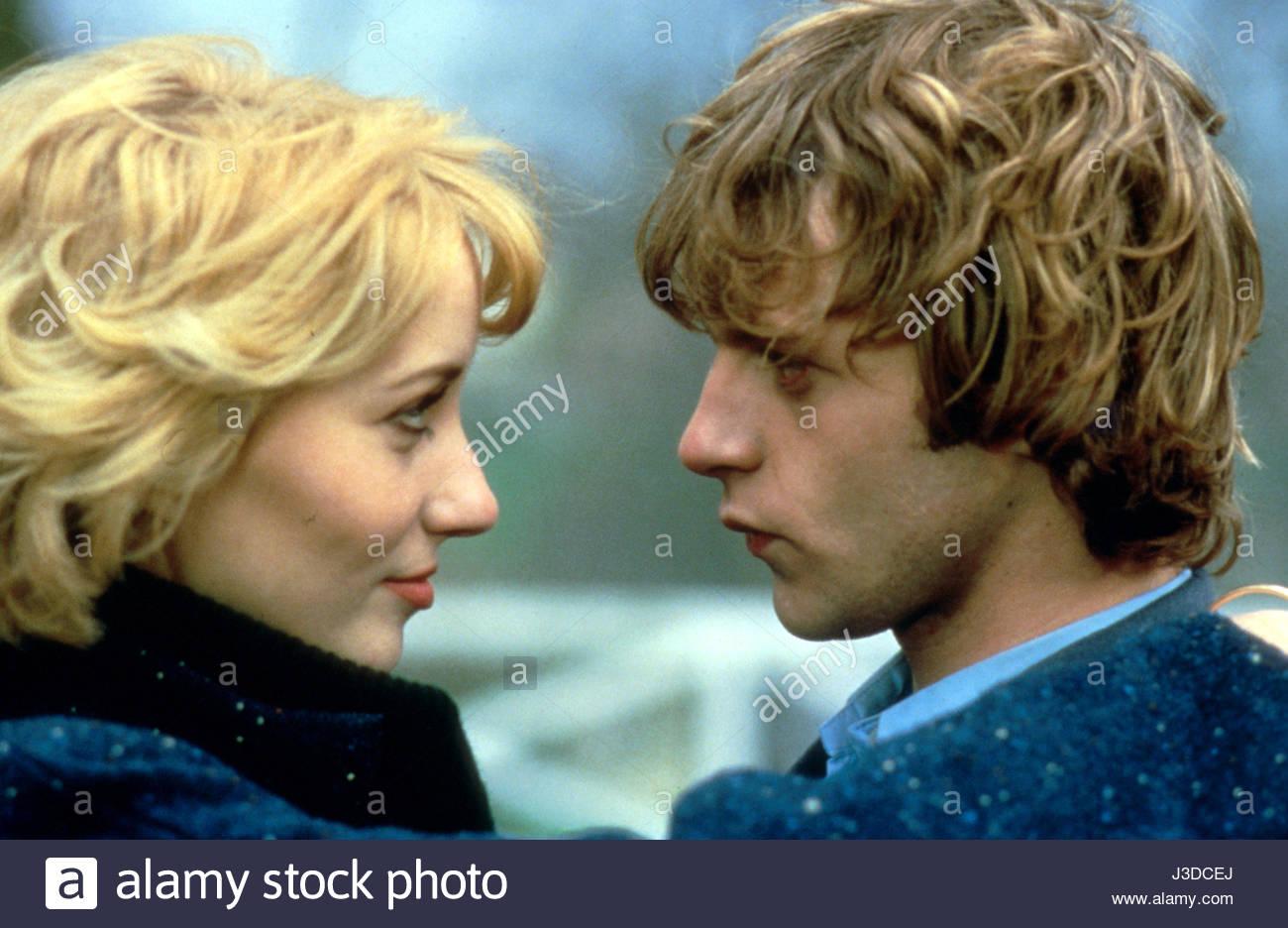 Poulet au vinaigre Year: 1985 - France Pauline Lafont, Lucas ...