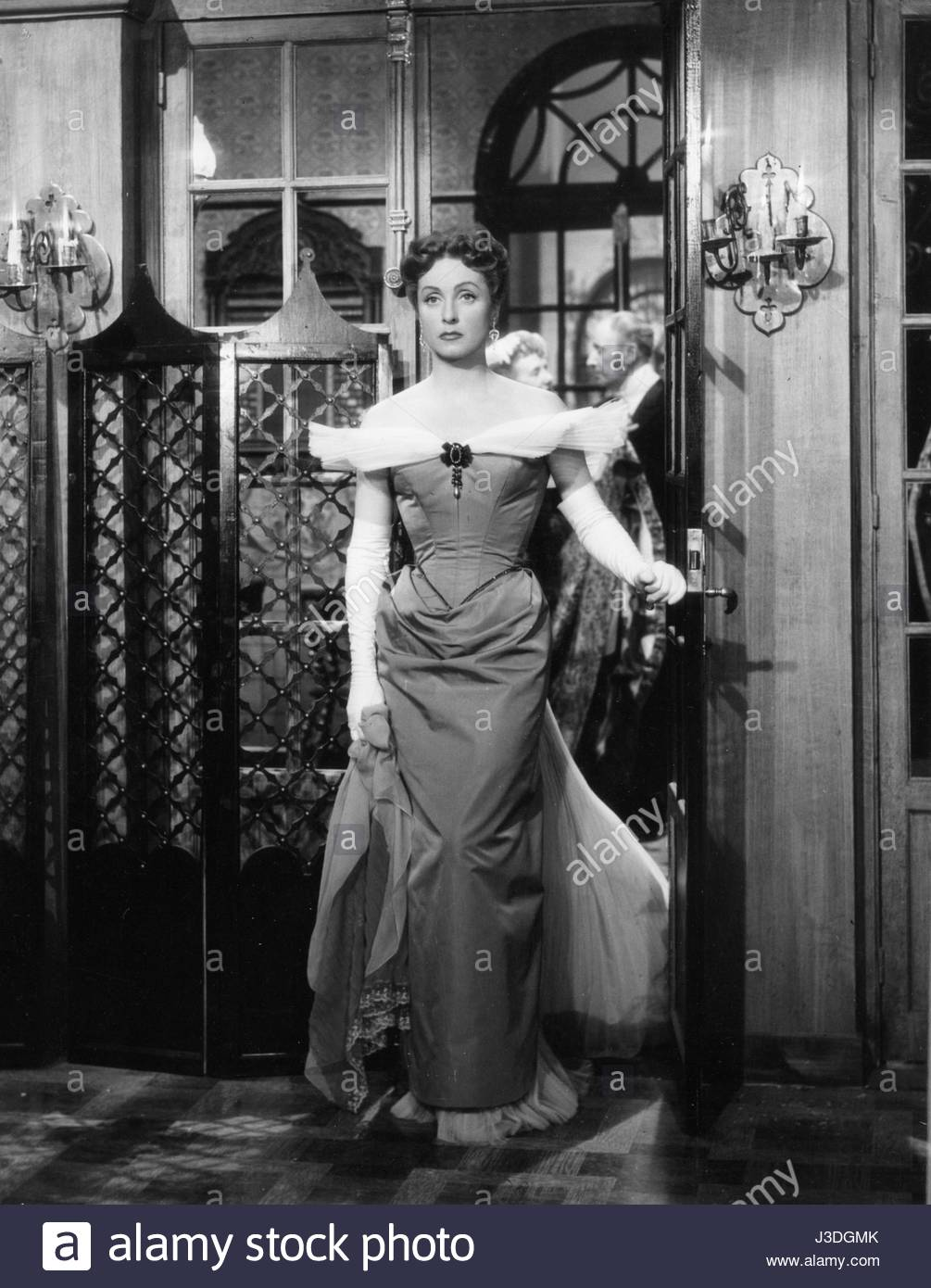 Italy Danielle  Darrieux Director: Max Ophuls