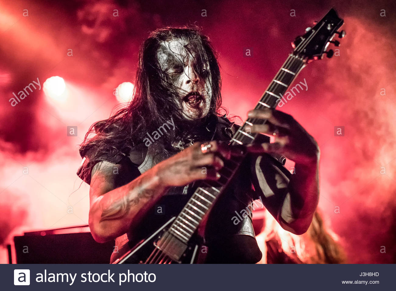 norwegian black metal Norwegian black metal, known for its screeching vocals and percussion that sounds like 50 drum kits being thrown down a flight of stairs  told newsweek.