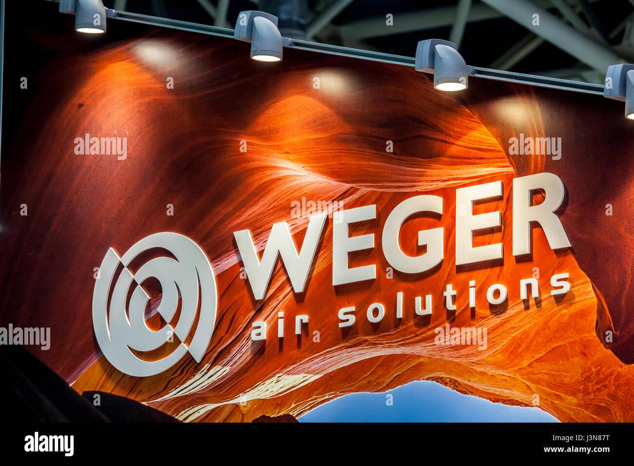 Company | Weger