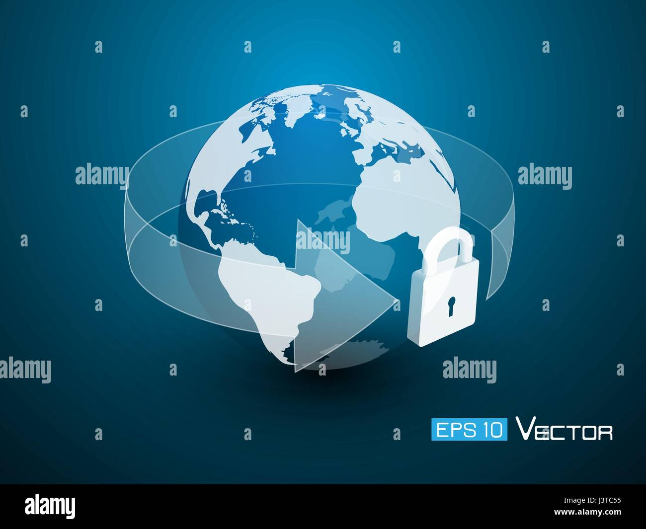 Security data design vector illustration eps10 graphic including security data design vector illustration eps10 graphic including sphere with world map arrow lock and blue color used a clipping mask and transp gumiabroncs Image collections