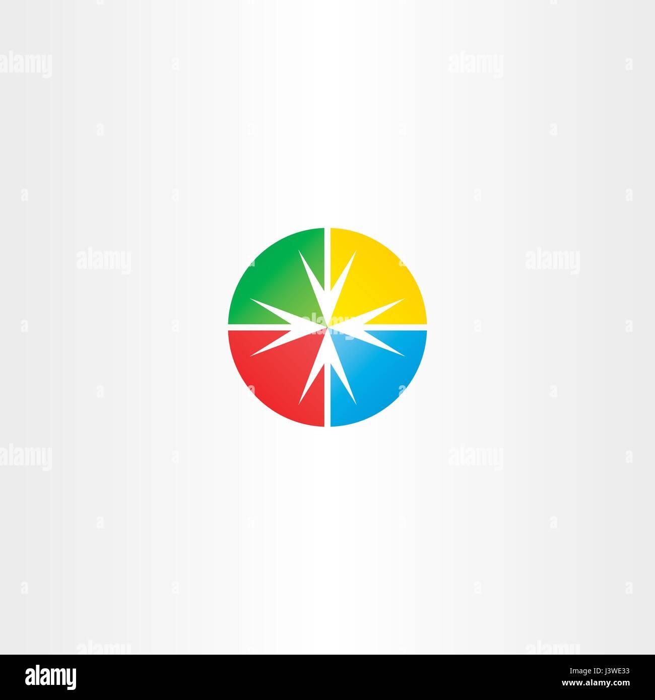 Circle arrow target vector point icon symbol stock vector art circle arrow target vector point icon symbol buycottarizona Image collections