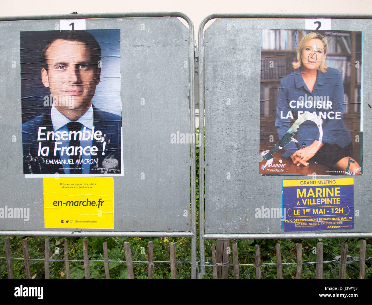 France elections 2017 live - Presidential Elections In France 2017 Emmanuel Macron 65 5 Wins French Presidential Election