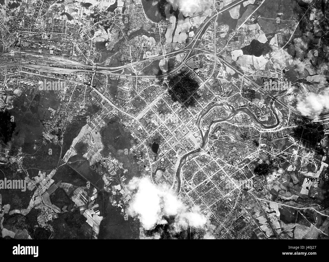 Luftwaffe Velikiye Luki Stock Photo Royalty Free Image - Velikiye luki map