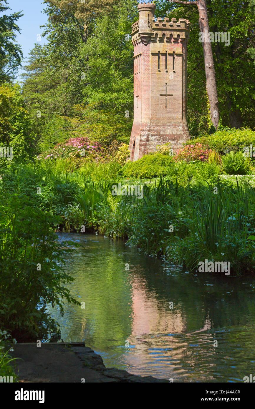 upper gardens bournemouth stock photos u0026 upper gardens bournemouth