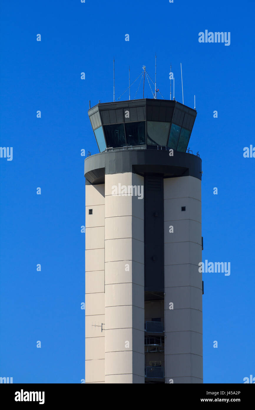 Rdu airport air traffic control tower stock photo 140259246 alamy rdu airport air traffic control tower publicscrutiny Images