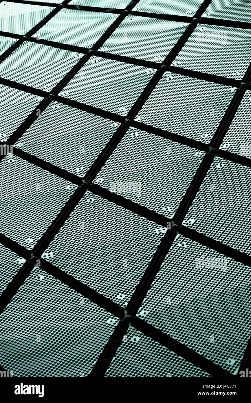 Skylight Design fulton center skylight design, new york stock photo, royalty free