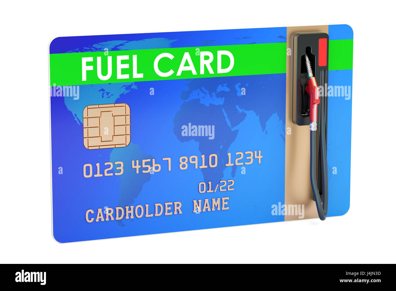 Awesome Small Business Fuel Cards Contemporary - Business Card ...