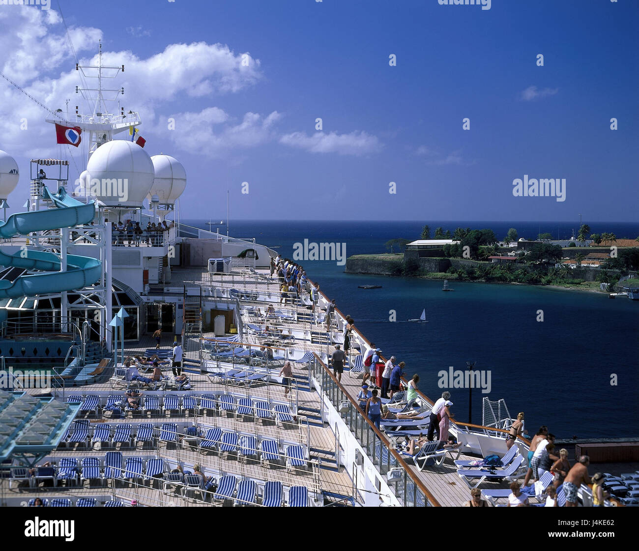 The Caribbean To The Small Antilles Island Martinique Cruise - Small cruise ships caribbean
