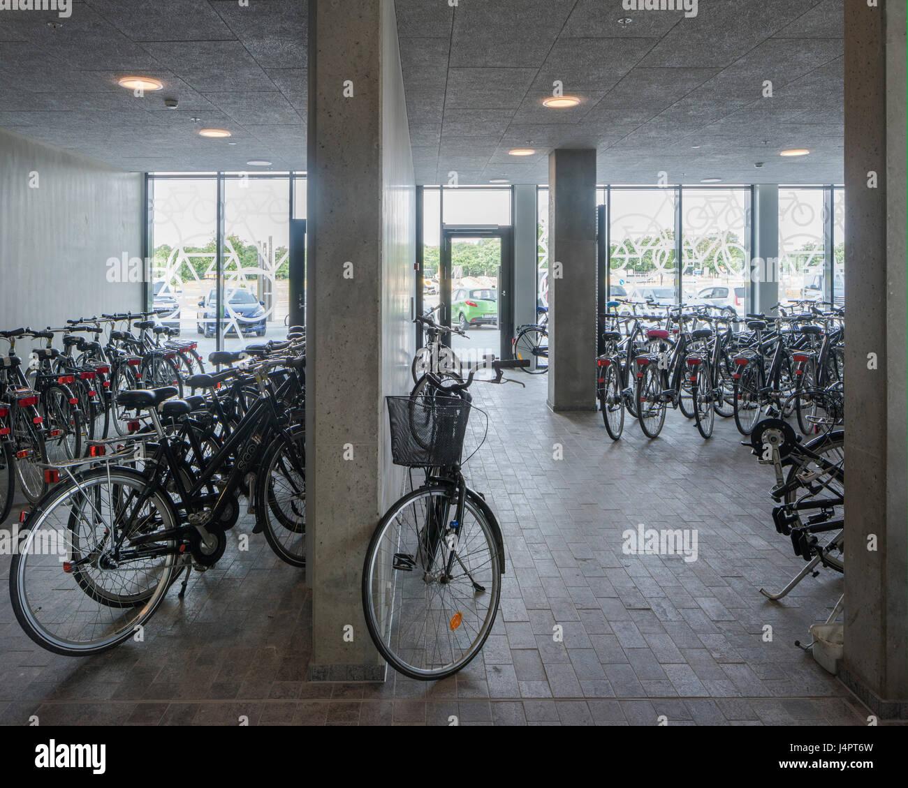 Cyclestore denmark