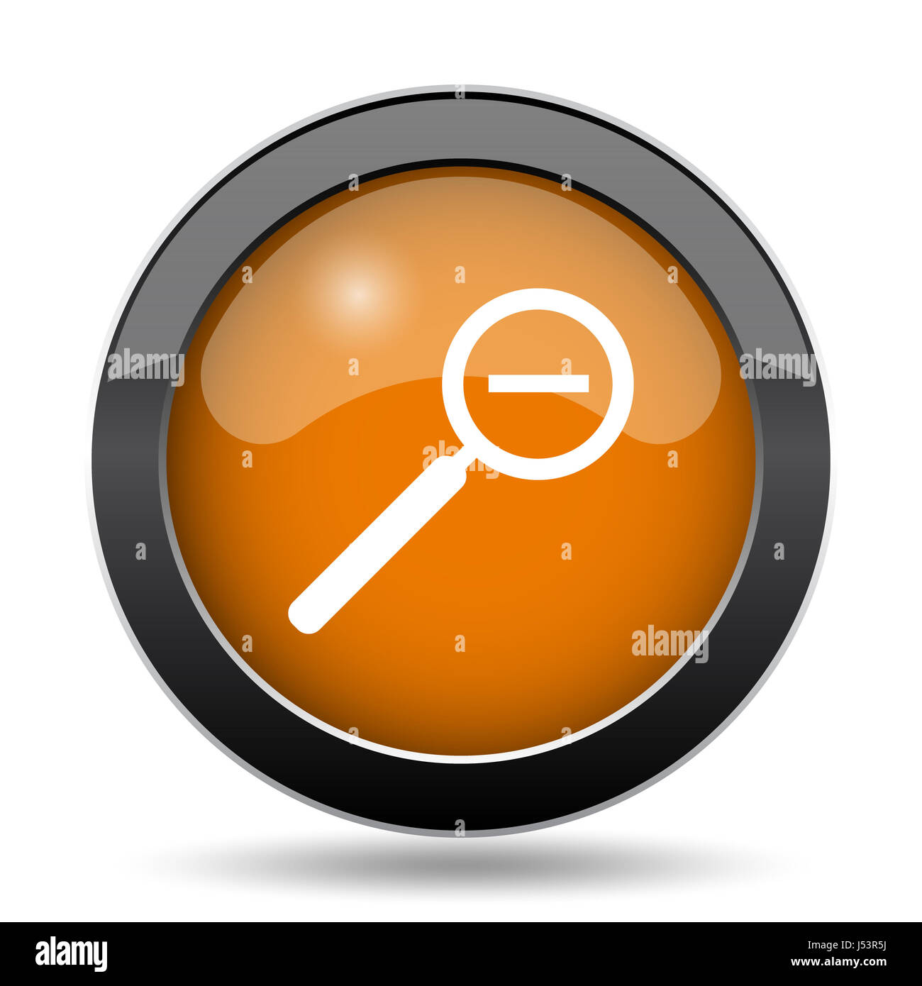 Background image zoom out - Stock Photo Zoom Out Icon Zoom Out Website Button On White Background