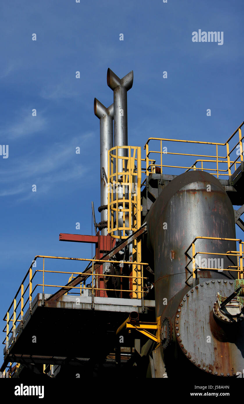blast furnace iron ore stock photos u0026 blast furnace iron ore stock