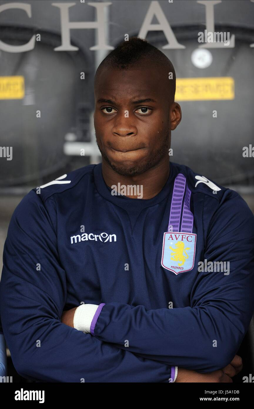 Sylla Aston Villa