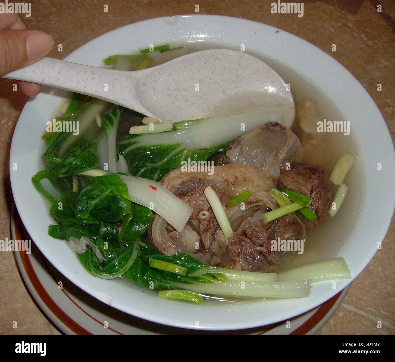 Beef And Vegetable Soup Filipino Favorite Beef Bone Soup With Cabbage And Onions Is A Favorite Dish In The Philippines
