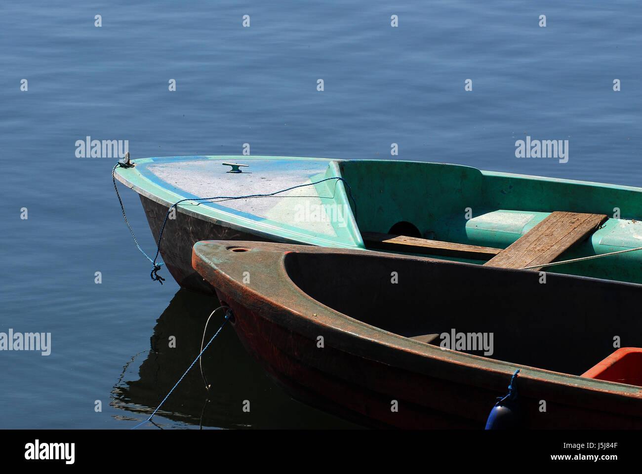 Brunette in a yacht - 2 1