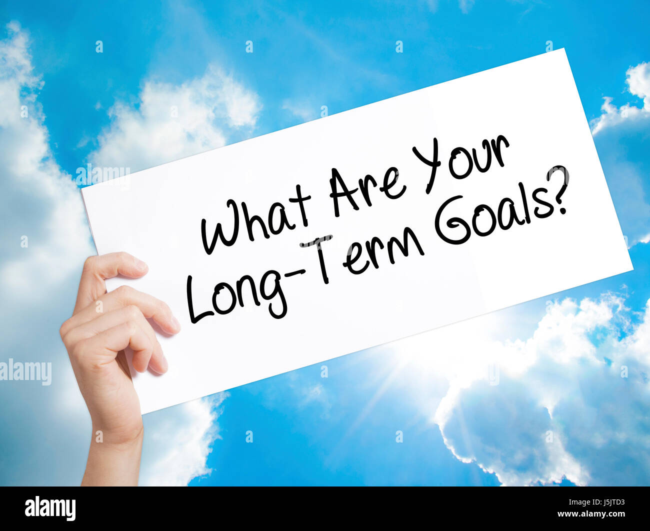 long term goals paper Long-term and short-term goals goals that can happen quickly are called short-term goals goals that take a long time to achieve are called long-term goals.
