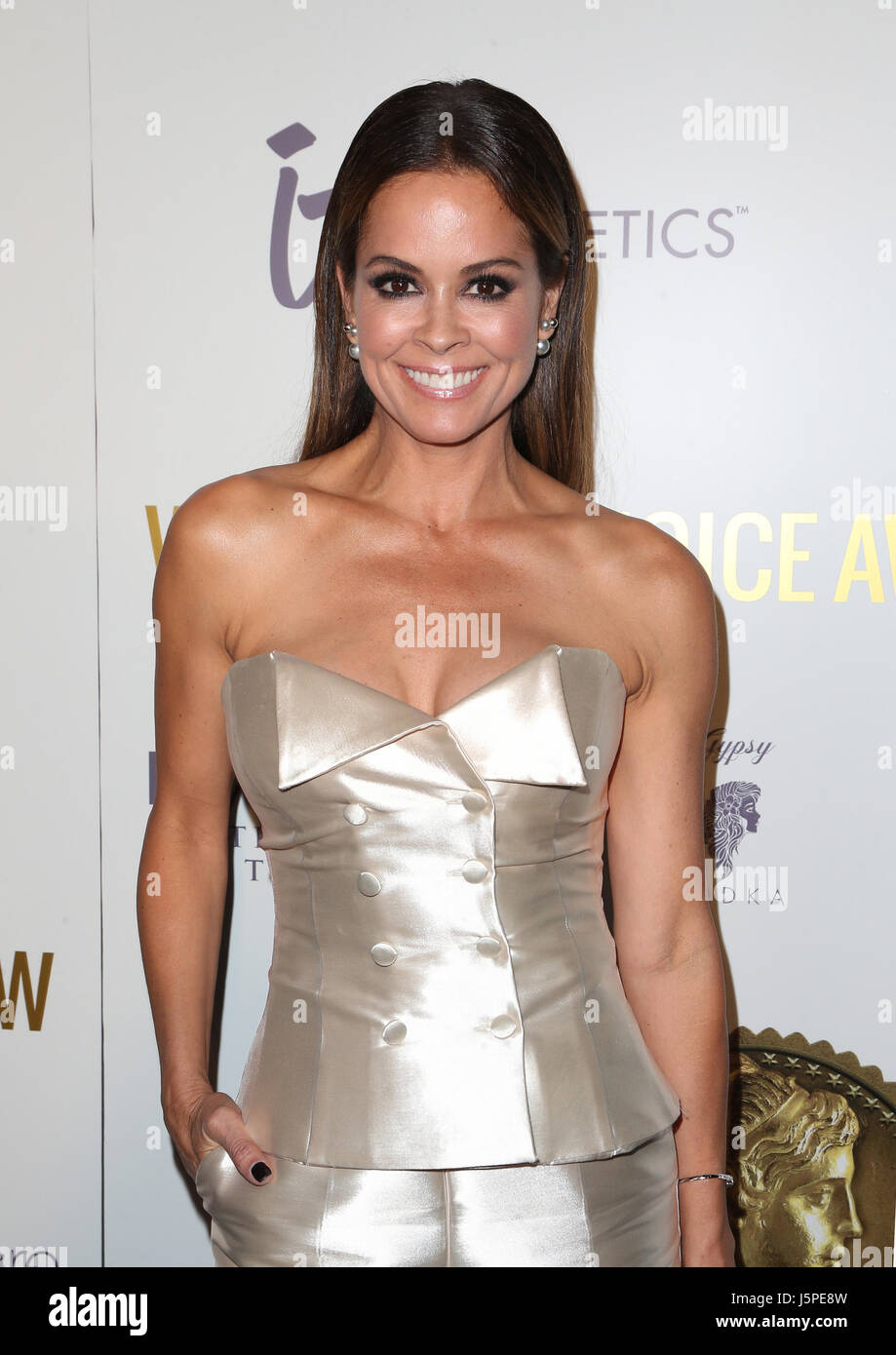 David charvet hairstyles for 2017 celebrity hairstyles by - Brooke Burke Charvet At 2017