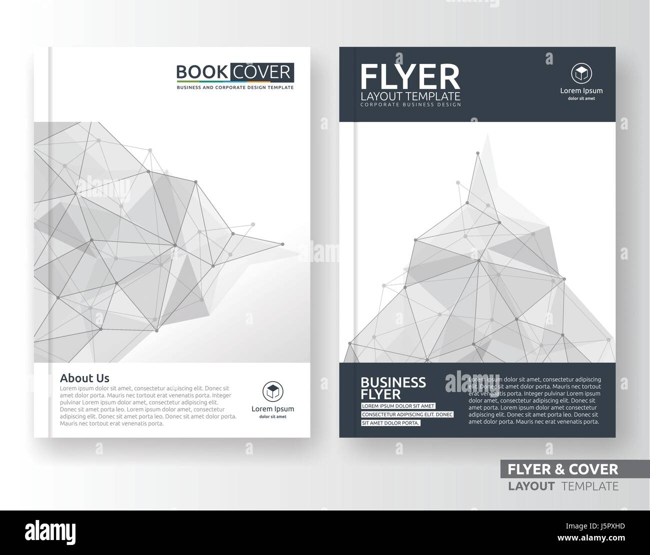 Book Cover Design Hd ~ Multipurpose corporate business flyer layout design suitable for