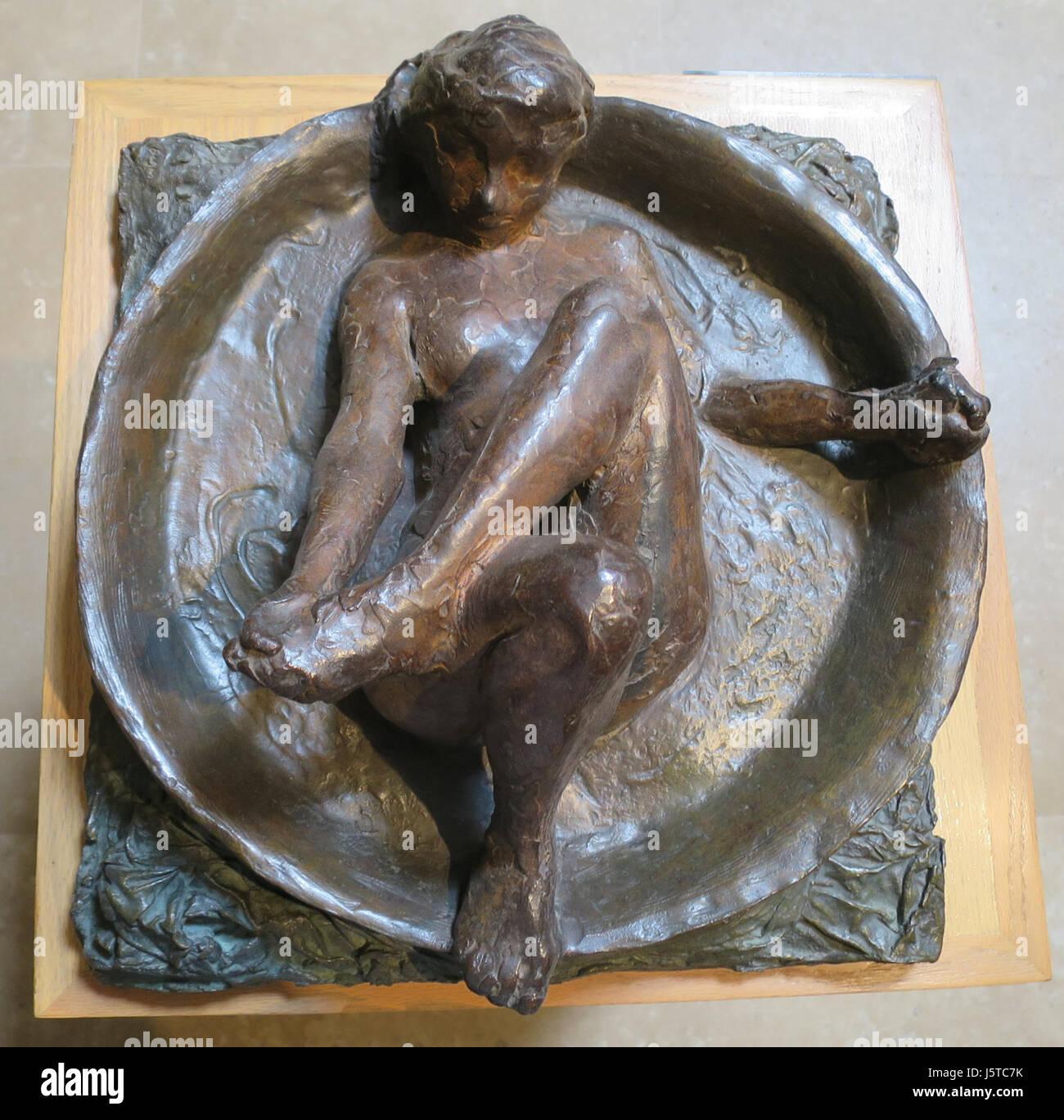 Edgar Degas Tub Stock Photos & Edgar Degas Tub Stock Images - Alamy