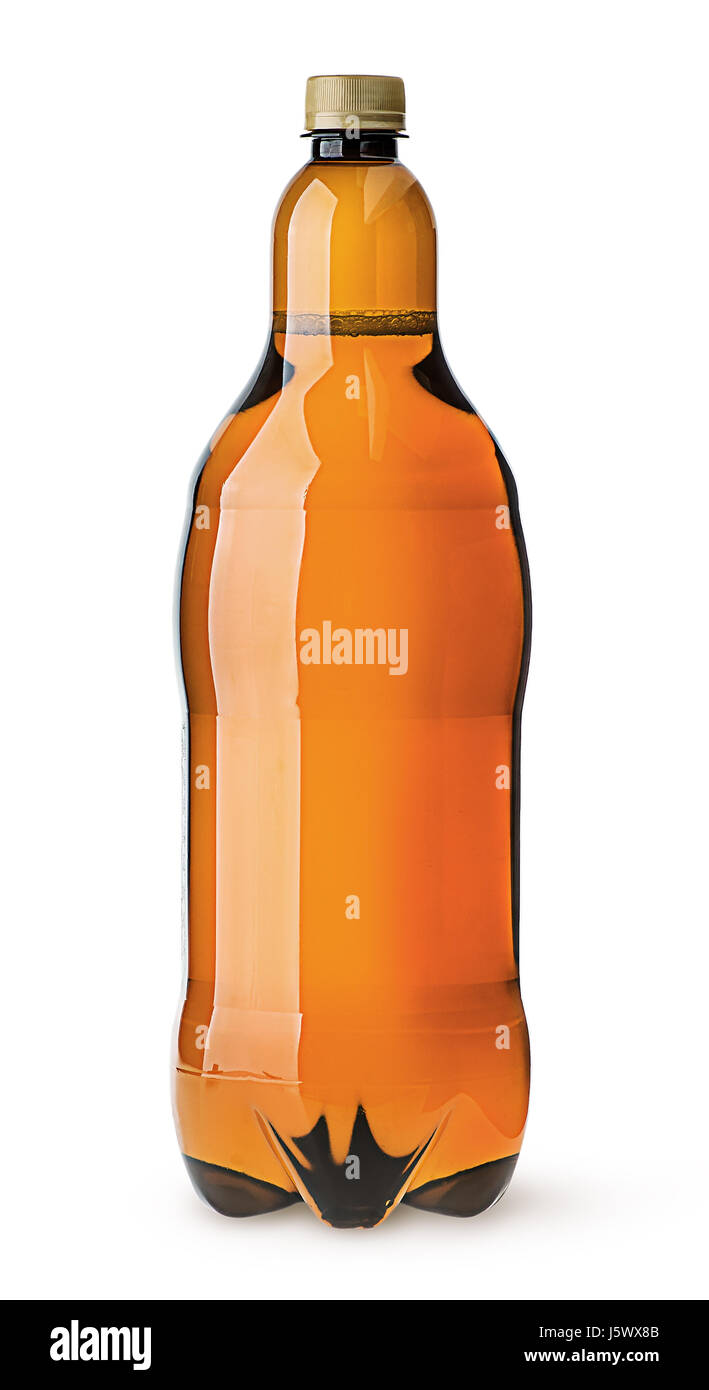 Plastic Beer Bottle Stock Photos Amp Plastic Beer Bottle