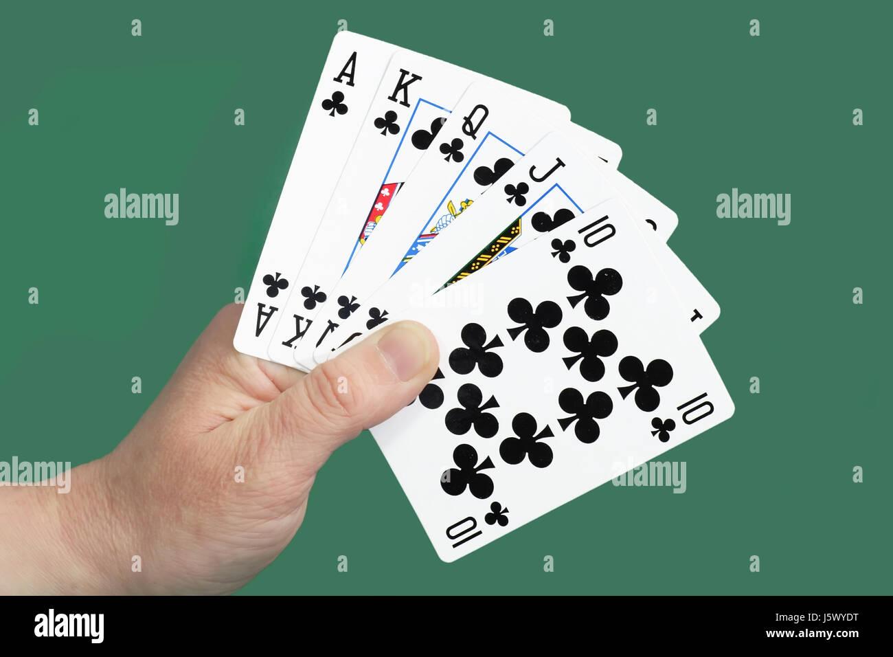 Chance gambling cascade casino