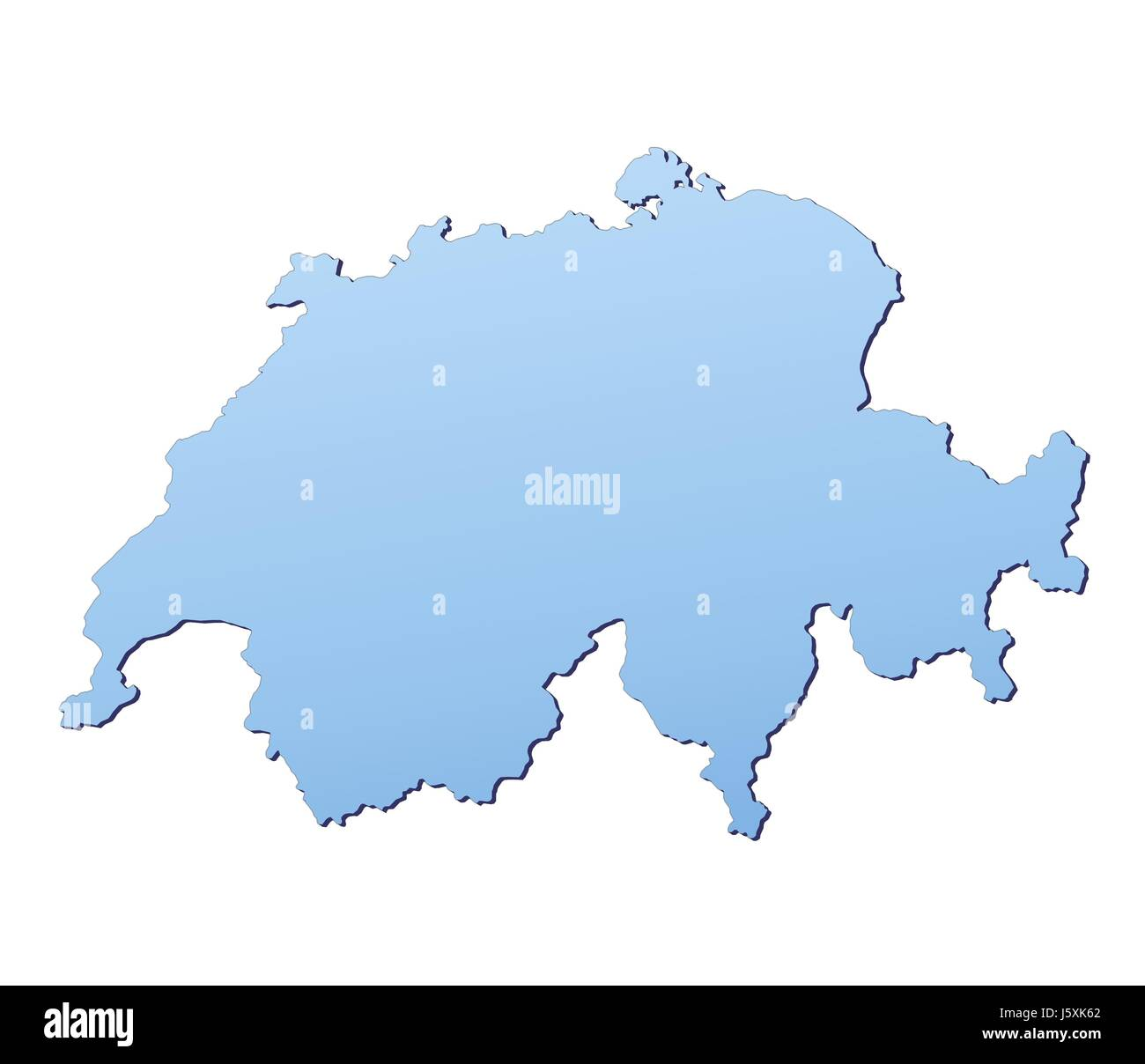 Blue isolated switzerland outline gradient map atlas map of the blue isolated switzerland outline gradient map atlas map of the world backdrop gumiabroncs Images