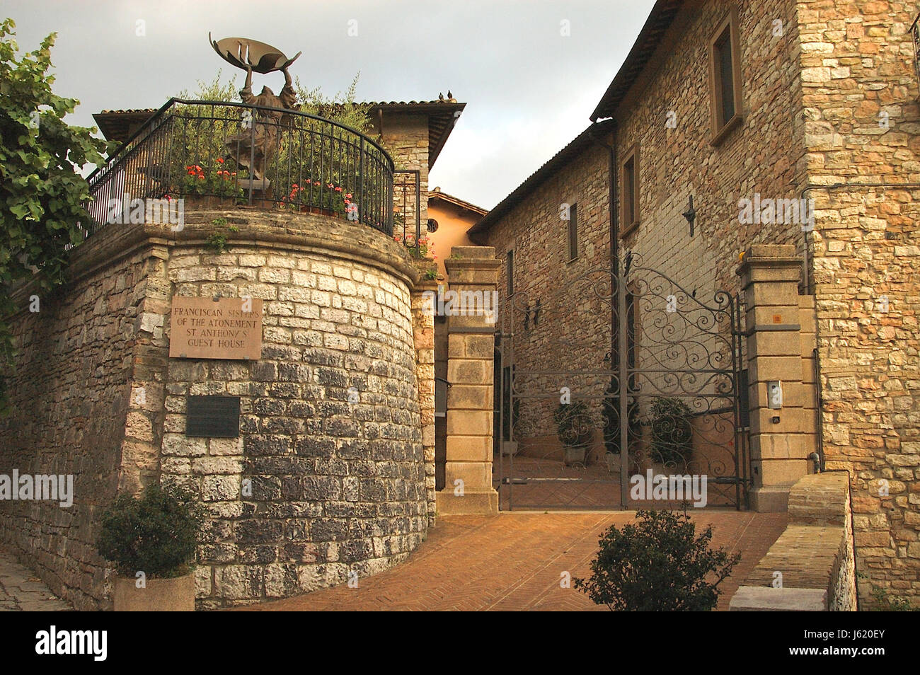 Assisi Italy Stock Photos Assisi Italy Stock Images Alamy