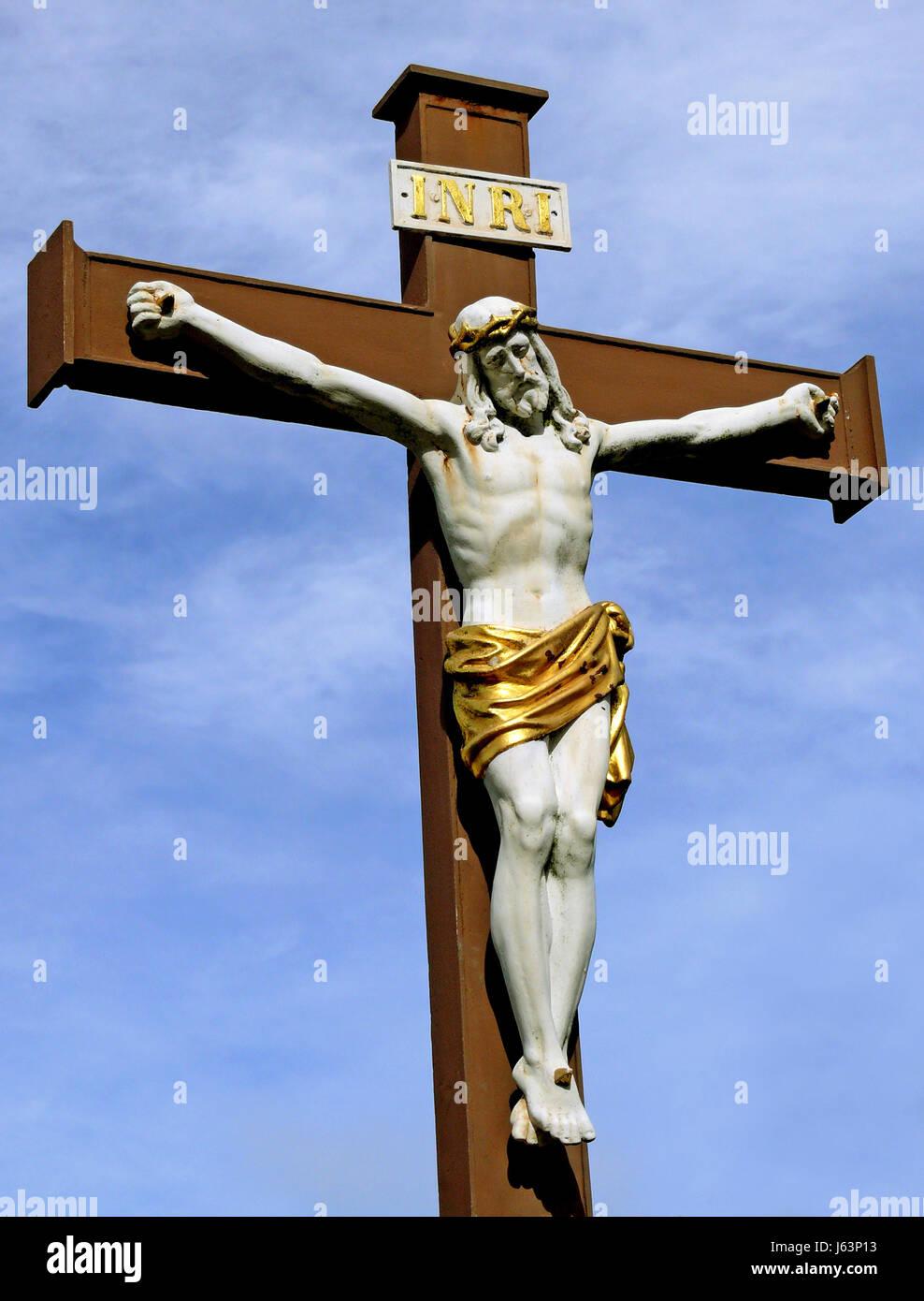 crucifix cross crucifixion inri stock photos u0026 crucifix cross