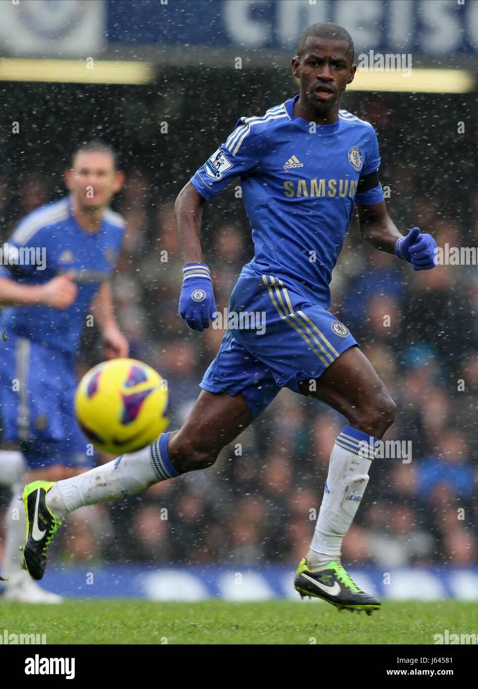 Ramires Chelsea Fc London England Stock s & Ramires Chelsea