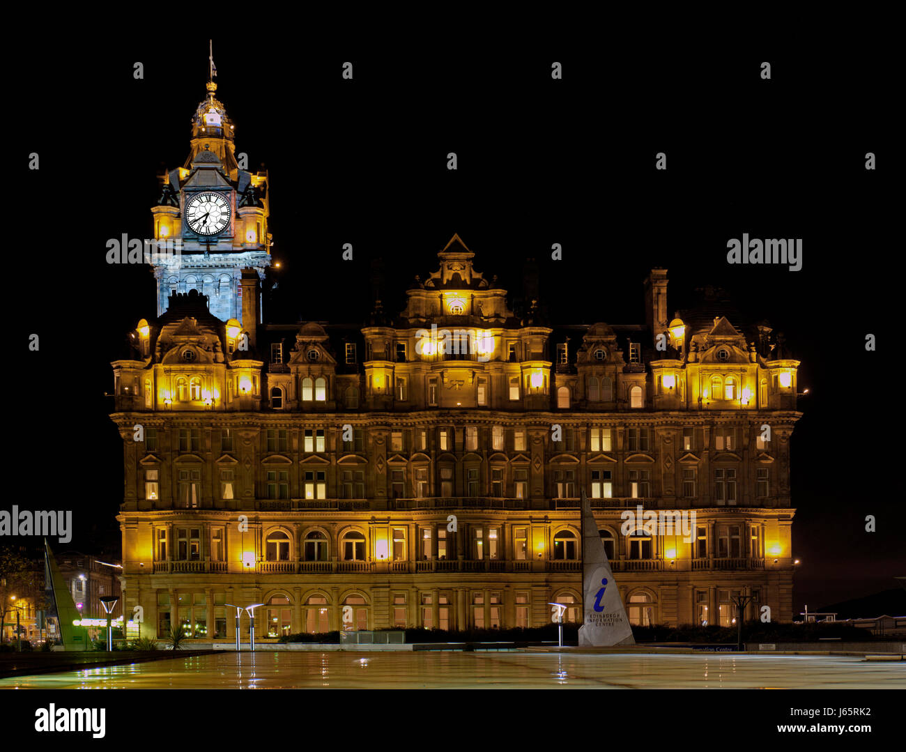 Hotel England Edinburgh Travel Holiday Vacation Holidays Vacations - England vacations