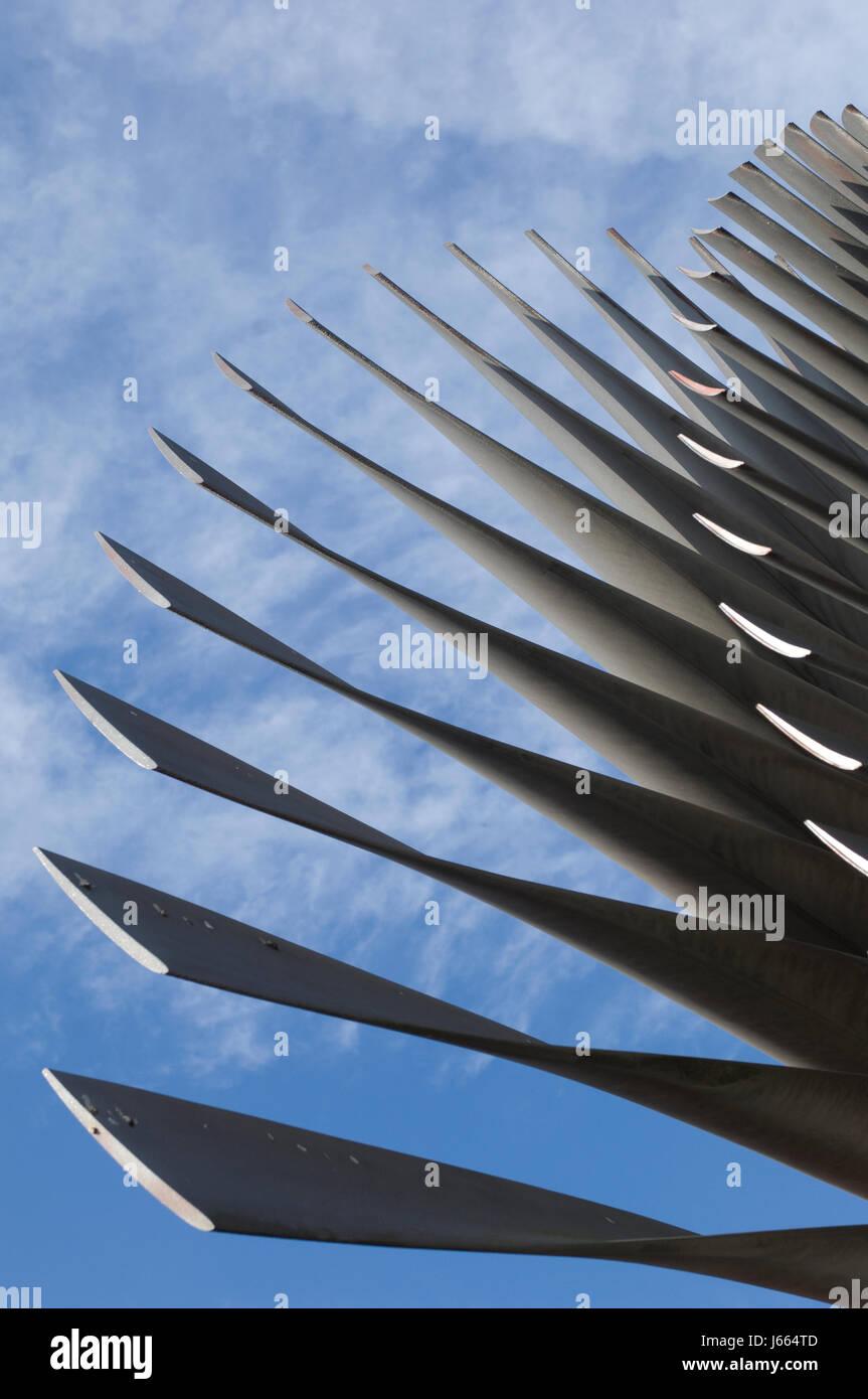 Electric Power Blade : Electric shovel stock photos