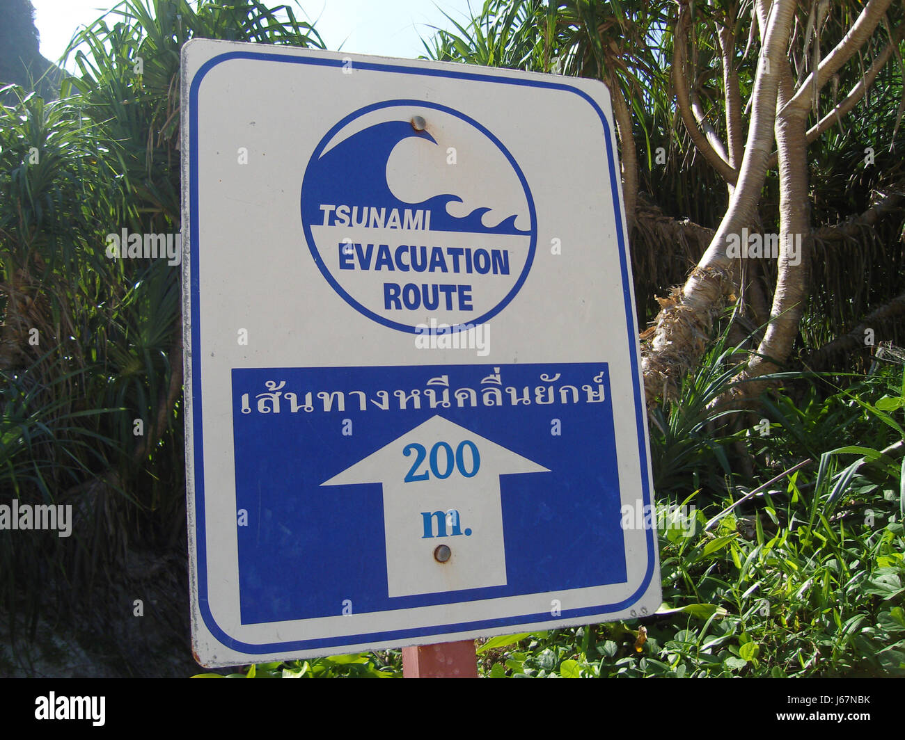 thailand thailand thai tsunami tsunami-warnung tsunami-evakuierung ...