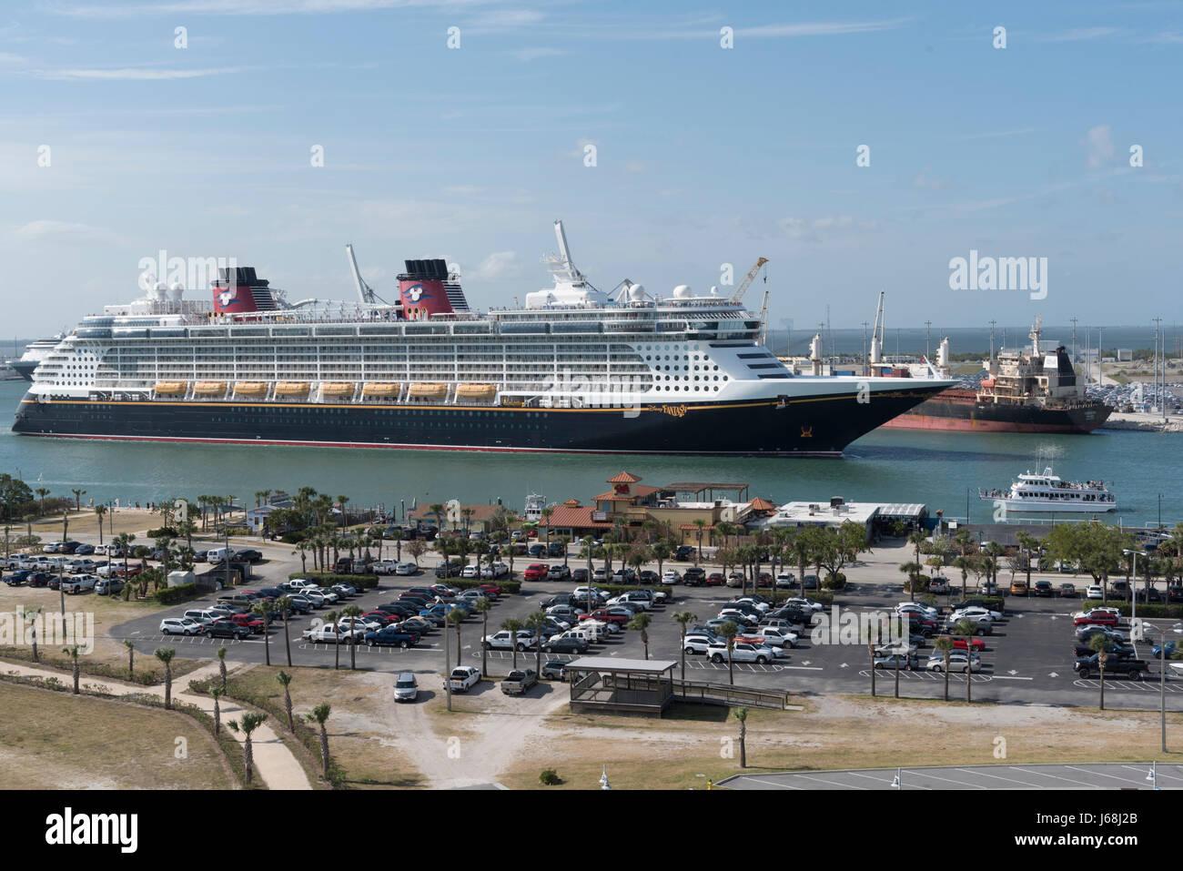 Disney Fantasy And Cruise Stock Photos Amp Disney Fantasy