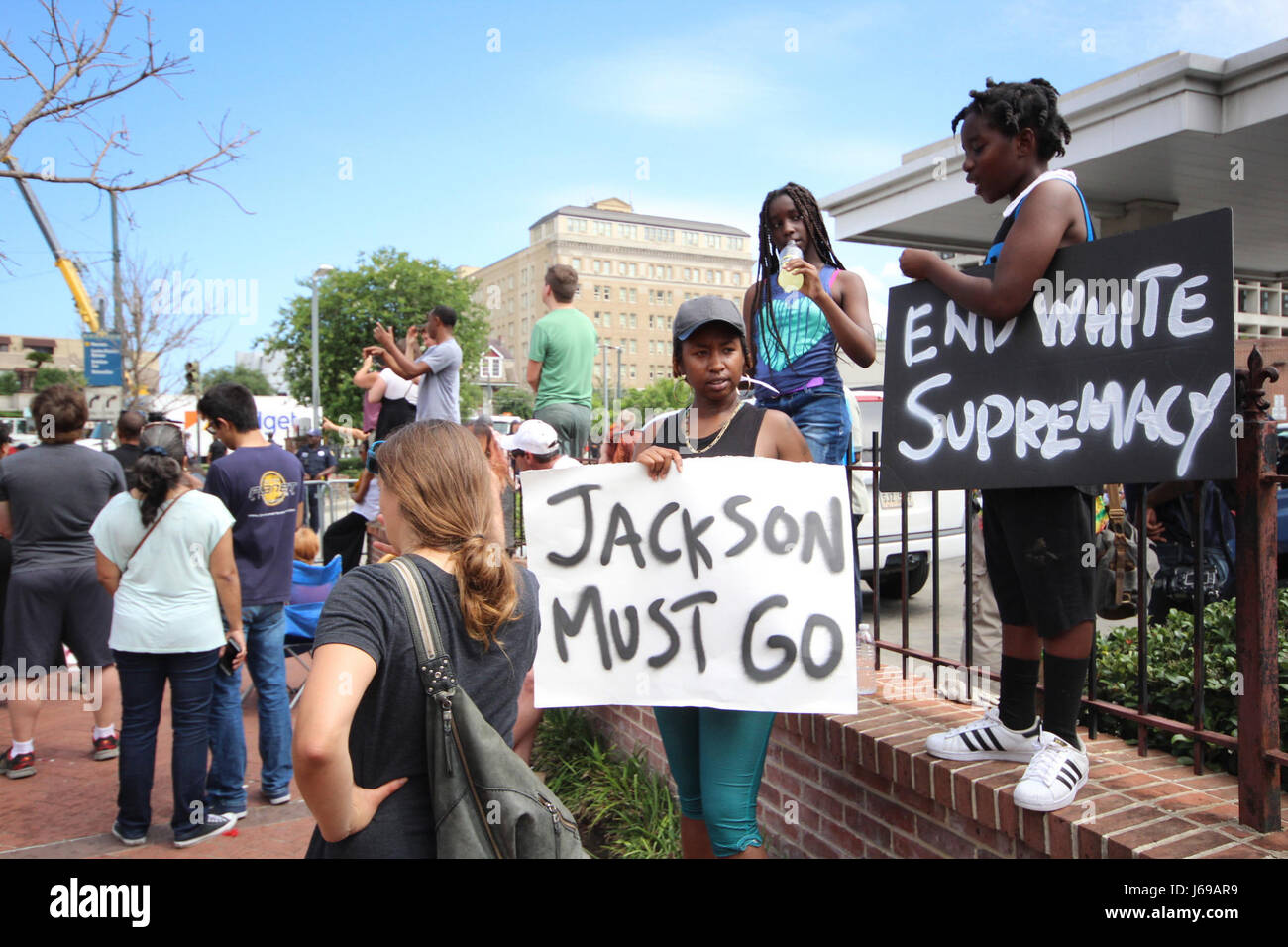 a history of racism in united states Accounts of environmental racism in america often begin with the emergence of the environmental justice movement in the 1980s, with the collision of hyper-modern hazards, contemporary.