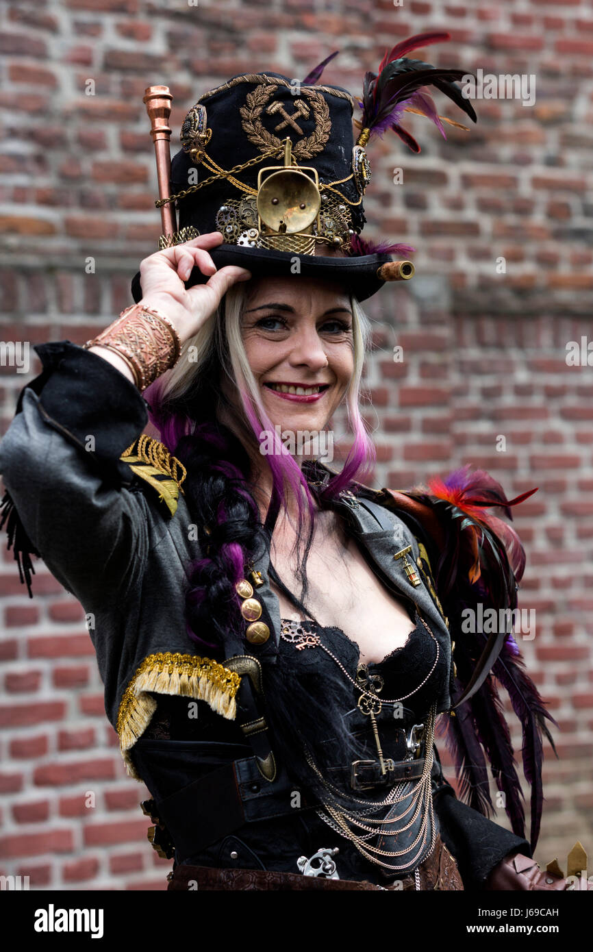 Steampunk Germany Stock Photos & Steampunk Germany Stock ...