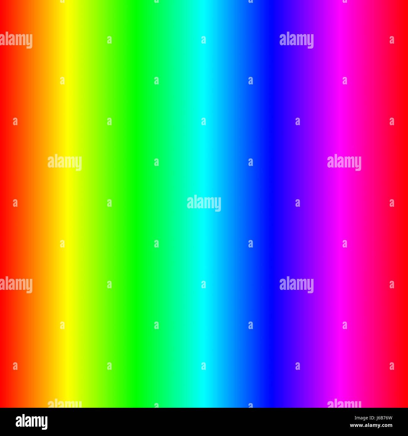 Prism light spectrum stock photos prism light spectrum for Paint color spectrum