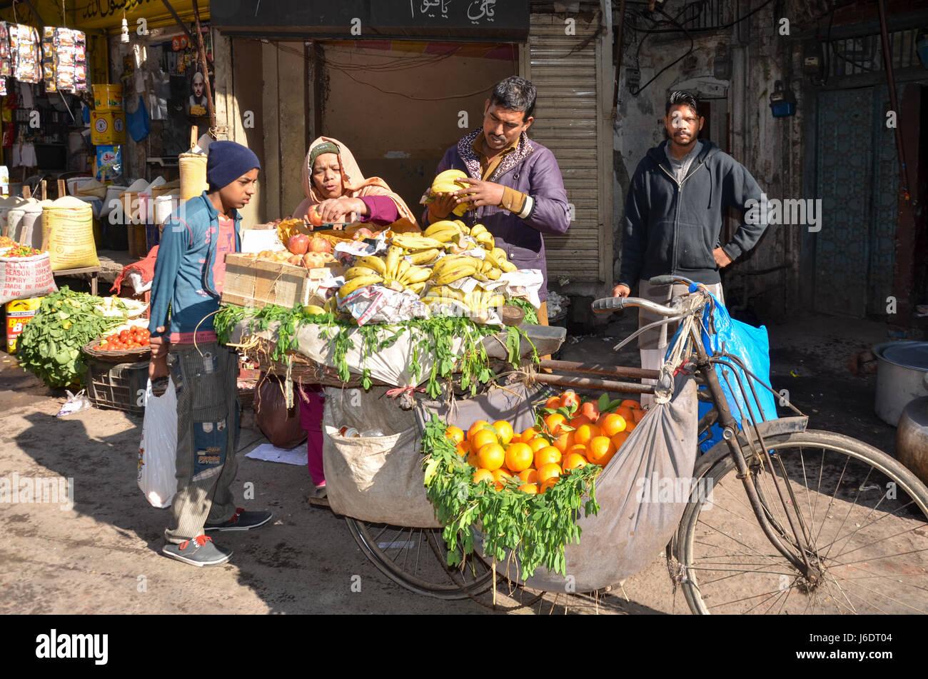 Famous Street Food In Punjab