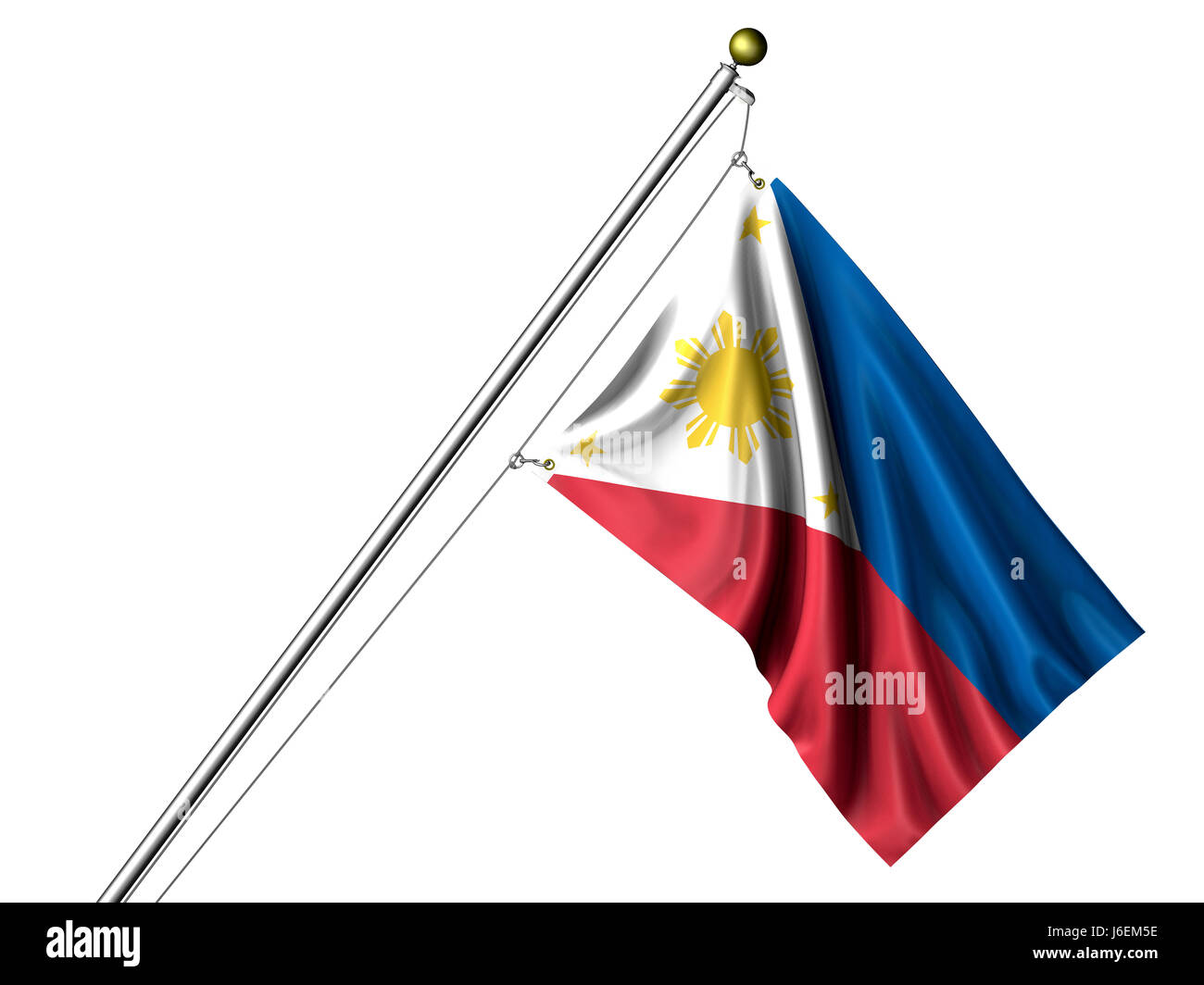 Philippine flag cut out stock images pictures alamy isolated asia flag pole asian philippines philippine isolated colour asia flag stock image biocorpaavc Choice Image