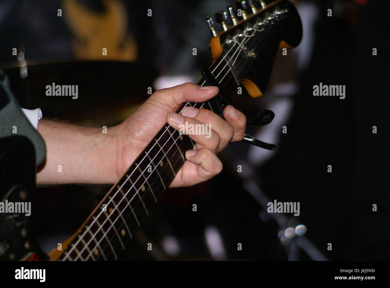 Music Musician Guitar Show Chord Band Music Group Hand Finger Game