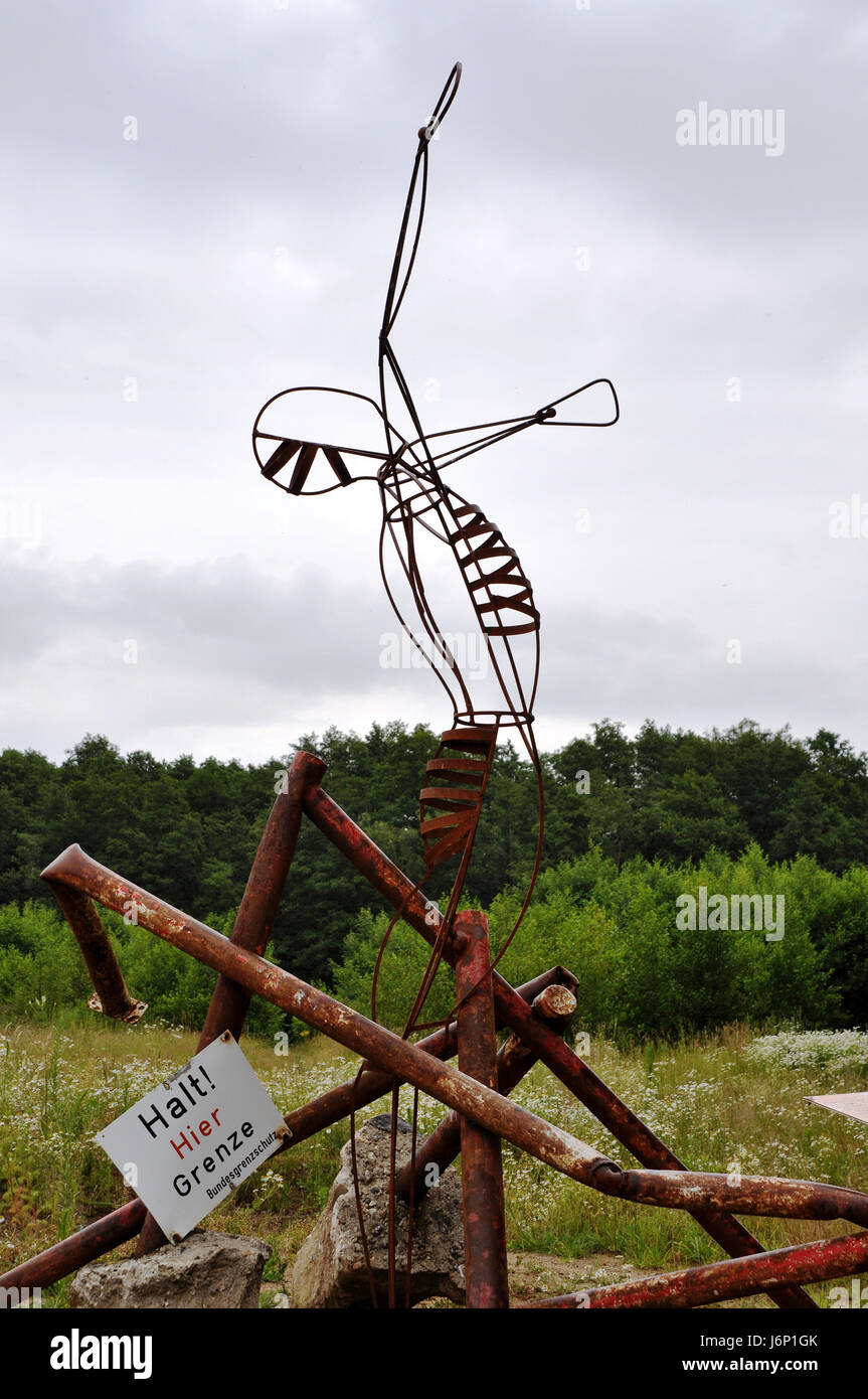 Interesting Marvelous Art Sculpture Turnpike Zonal Border Art Sculpture  Turnpike Zonal Border Stock Bilder Bordre Bad