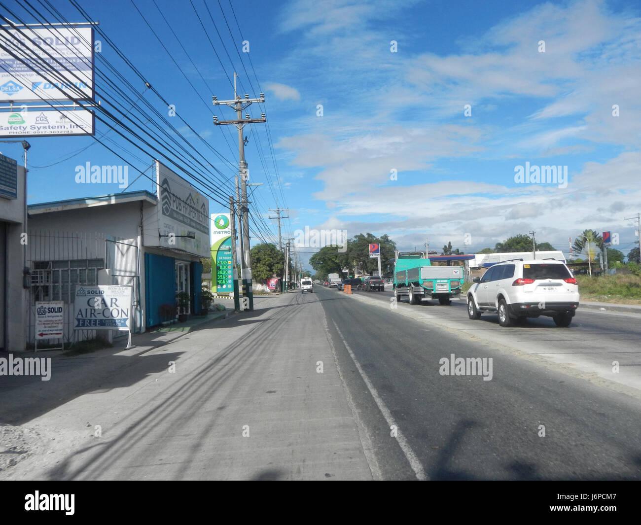 Marikina–Infanta Highway