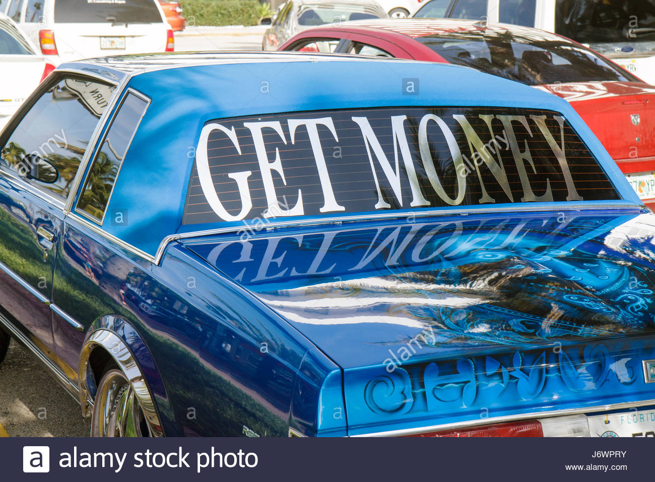 Pimped Car Stock Photos Pimped Car Stock Images Alamy - Pimped out cars