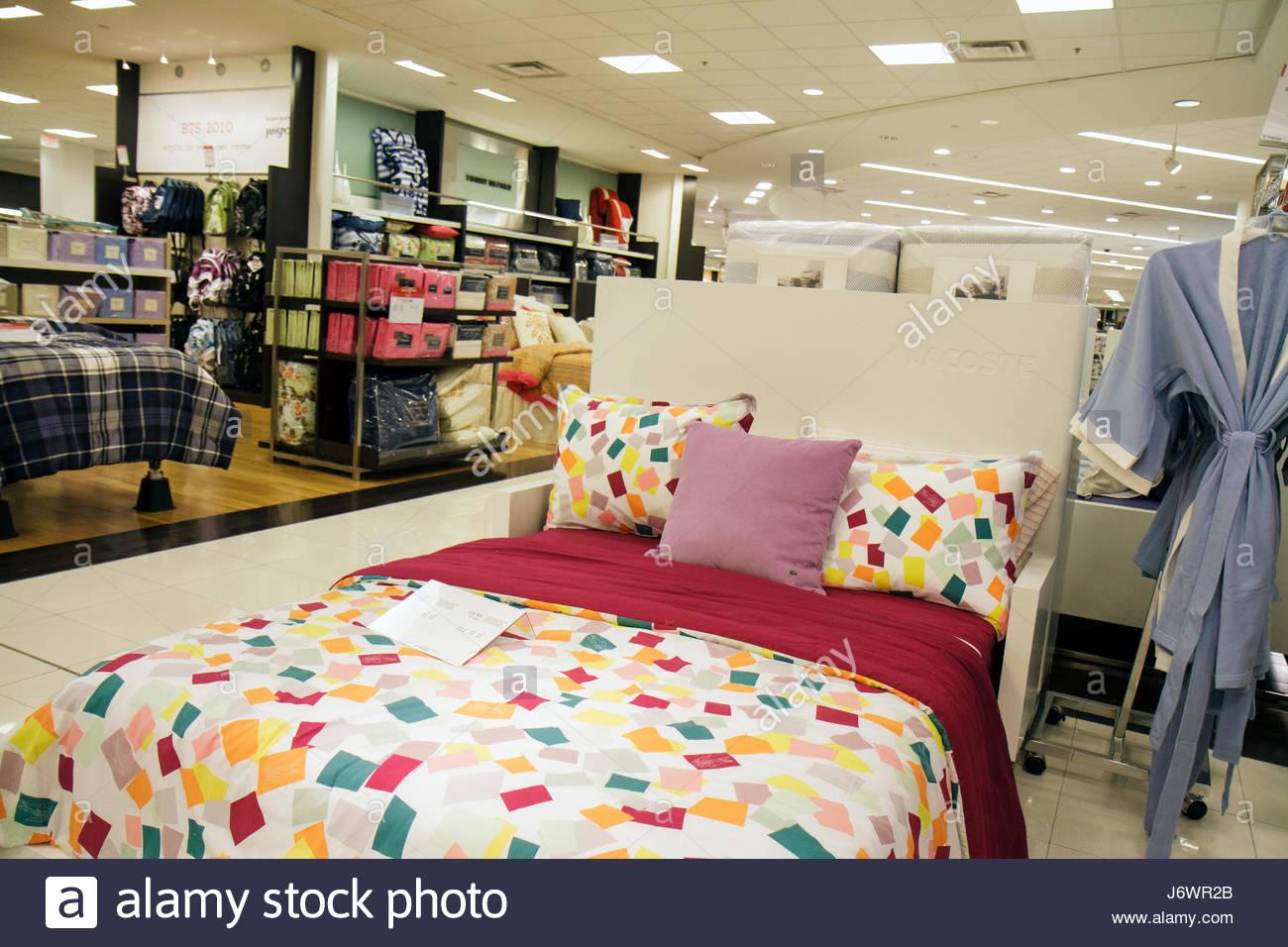 Miami Florida Aventura Aventura Mall Macyu0027s Department Store Shopping  Retail Display For Sale Home Furnishings
